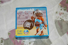 PLAYMOBIL 4653 Roman Gladiator Special Retired