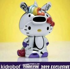 NYCC 2019 Sanrio Hello Kitty X Kid Robot Hello Kitty Unicorn