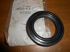 NOS Honda Rear Brake Dust Shield Oil Seal 1971-1978 ATC90 K0 K1 91203-918-015