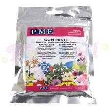 PME Gum Paste - Sugarcraft modelling flower pastes for edible cake decoration
