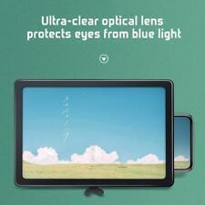 3D-Telefon-Videolupe Augenschutz Teleskop-Handy-Bildschirmlupe Screen Magnifier