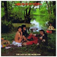 LP 33  Bow Wow Wow The Last Of The Mohicans RCA Victor CPL1-431 US 1982