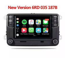 "RCD330 Car stereo Apple Car Play OEM Desay 6.5"" VW CADDY Transporter Golf Polo"