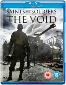 Saints And Soldiers - The Void [Blu-Ray] BLU-RAY NEW & SEALED*