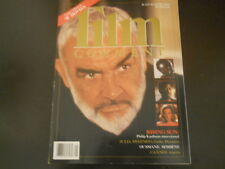 Philip Kaufman, Sean Connery - Film Comment Magazine 1993