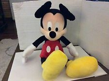 DISNEY PARKS MICKEY MOUSE PLUSH