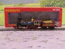 More details for bachmann 52701 ho scale american 4-4-0 loco - union pacific - mint boxed