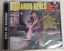 Gerardo Reyes El Amigo Del Pueblo