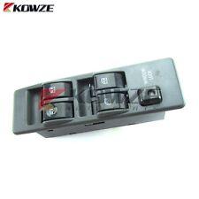 LHD Power Window Main Switch for Mitsubishi Pajero Montero Shogun 90-03 MR753373