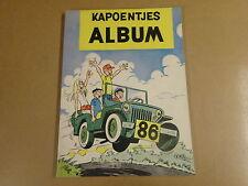 KAPOENTJES ALBUM N° 86