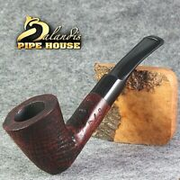 "BALANDIS Original Tobacco Smoking Pipe "" PASTORELLO "" ROSCO Handmade Briar Wood"