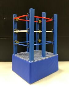 WWE Mattel Action Figure Accessory Wrestlemania Celebration Ring Entrance Cart