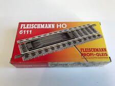 Fleischmann 6111 Profi Track Electric Uncoupler Straight 100mm