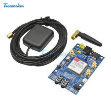 SIM808 Module GSM GPRS GPS Development Board SMA With GPS Antenna for Arduino