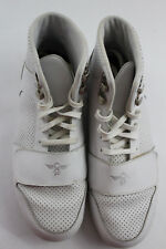 Creative Recreation C Cesario White Hightop Sneakers Mens Sz US 7.5 EUK 40 #16@5