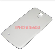 Samsung Galaxy Mega 6.3 i9200 Back Cover Battery Door Housing – White - NEW PART
