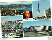 Norwegen - Bodo (I 1601)