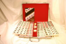 YMI Professional Chinese Mahjong Set w/ Aluminum Case - Large