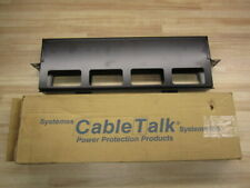 Cable Talk CTH-CMS-1M Vertical Cabinet CTH-CMS-1M-B