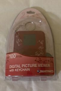 "Smartparts SP15P 1.5"" Digital Picture Keychain"