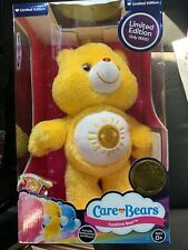 Care Bear Funshine Limited Edition 575 of 3000 new in box