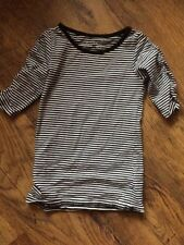 Striped 3/4 Sleeve Tunic Girls' T-Shirts & Tops (2-16 Years)