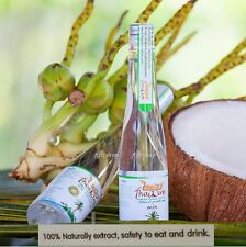 100%VIRGIN COLD PRESSED COCONUT OIL FOR EAT, HAIR AND HEALTH SKIN