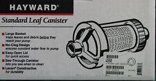 HAYWARD W560 LEAF CANISTER FOR NAVIGATOR ULTRA KREEPY