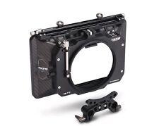 5-in-1 TILTA MB-T12 Matte Box 4x5.65 Carbon Fibre For FS7 A7S A7S-II ARRI-ALEXA