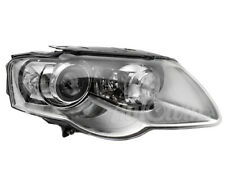 Volkswagen Passat VII B7 Xenon Headlight Right Side Genuine OEM NEW 3C0941754