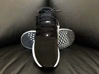 Adidas X Mastermind Japan EQT 93/17 Mid, Black/White, (CQ1824), 10 US