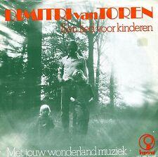Dimitri van Toren 45 Een Lied Voor Kinderen - Dutch Folk Psych - HEAR