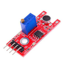 10Pcs KY-038 Microphone Sound Sensor Module For Arduino