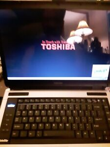 Toshiba Satellite L305-S5955 15.4in. (160GB, Intel Celeron, 2.2GHz, 2GB) Notebo…