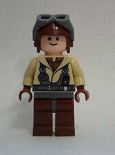 Lego Star Wars - Minifig - Naboo Fighter Pilot - Set 7660