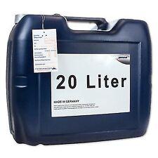 20 (1x20) Liter pennasol HLP 46 Hydrauliköl -  zinkhaltiges Öl