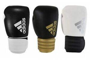 gemelo Hacer difícil  Las mejores ofertas en Adidas guantes de artes marciales | eBay