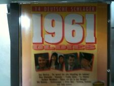 14 deutsche Schlager (Karussell) 1961:Gus Backus, Blue Diamonds, Freddy Q.. [CD]