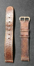 Rare 1946 Kelton Mickey Mouse Character Watch Band With 10Kgp Clasp & BandHolder