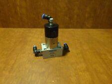 Festo LC-3-1-/8 solenoid pneumatic valve 3737
