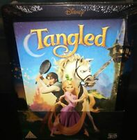 [Blu-ray] Raiponce (Tangled) Steelbook - VF NON INCLUSE - NEUF SOUS BLISTER
