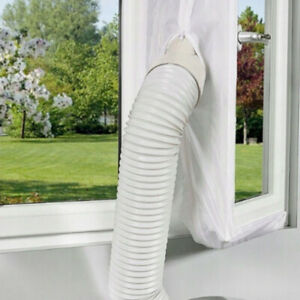 4M Klimaanlage Fenster Abdichtung Hot Air Stop Klimagerät für Mobile Zubehö