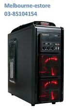 Gigabyte GZ-G3 Plus ATX Mid PC Tower Gaming Case 2 x USB3.0 with Fan Controller