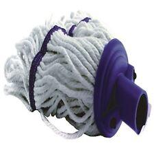 More details for blue hygiene socket mop 103061bu [cnt00707]