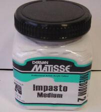 PAINTING MEDIUM - MATISSE MM2 IMPASTO
