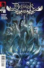 METALOCALYPSE DETHKLOK #1 [Eric Powell cover; Brendon Small, Lucas Marangon]