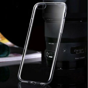 DELUX CLEAR TRANSPARENT HARD CASE FOR VARIOUS MOBILE PHONES iPHONE SAMSUNG 12