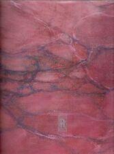 ROLLS-ROYCE SILVER SPIRIT II SPUR II CORNICHE III 1989-1991 UK BROCHURE MERCATO