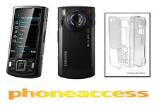 Coque Cristal Transparente (Protection Rigide) ~ Samsung  i8510 / INNOV8