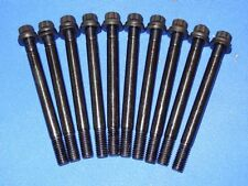 VOLVO AMAZON B18 B20 CYLINDER HEAD STUD SET UPRATED P1800S P1800E